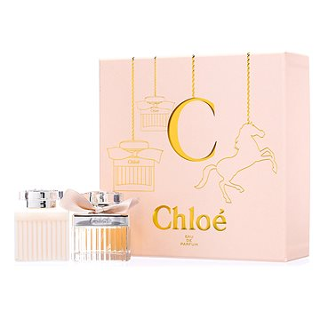 CHLOÉ Chloé EdP Set 150 ml (3614222345527)