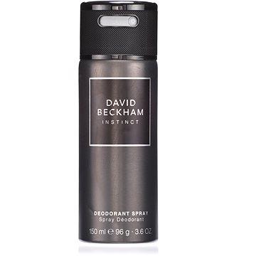 DAVID BECKHAM Instinct Deo Spray 150 ml