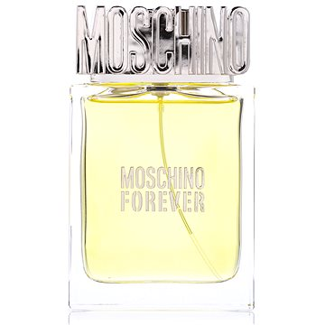 MOSCHINO Forever EdT 100 ml (8011003802418)