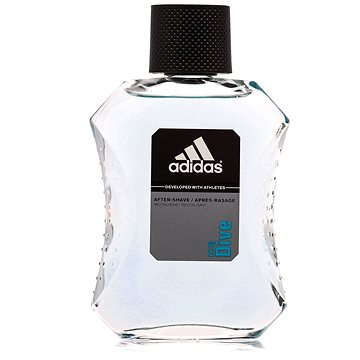 Voda po holení ADIDAS Ice Dive 100 ml (3412242630155)