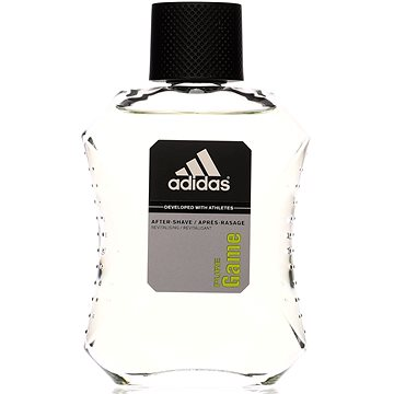 ADIDAS Pure Game 100 ml (3607345216713)