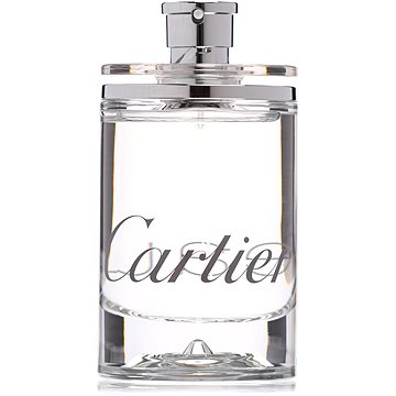 CARTIER Eau de Cartier EdT