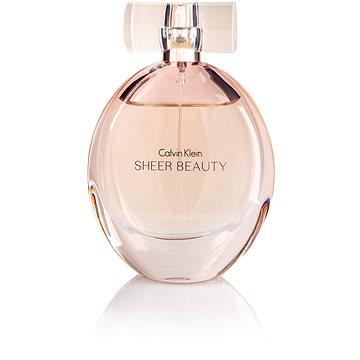 CALVIN KLEIN Sheer Beauty EdT 50 ml (3607342306417)