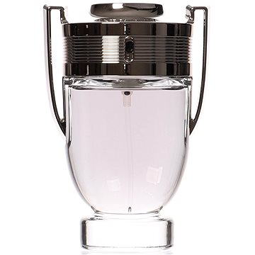Pánská toaletní voda PACO RABANNE Invictus EdT 50 ml (3349668515653)