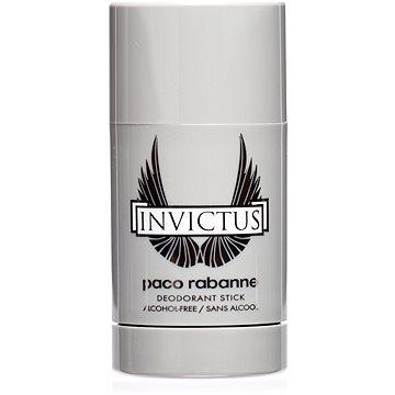 Pánský deodorant PACO RABANNE Invictus 75 g