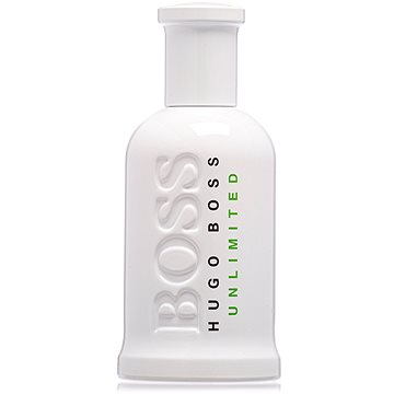 HUGO BOSS Bottled Unlimited EdT 100 ml (737052766775)