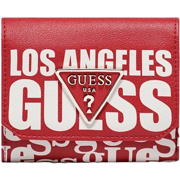 GUESS Analise Slg Small Trifold (190231253990)