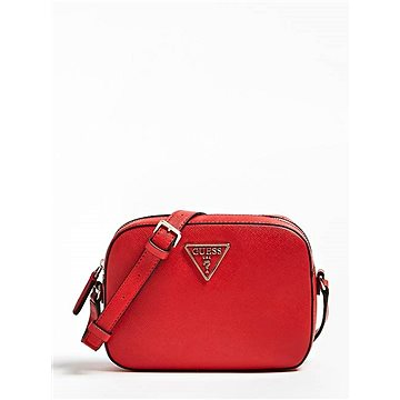 GUESS Carys Crossbody Bag With Logo (190231273967)