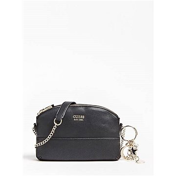 GUESS Lila Logo Multi-Charm Mini Crossbody (190231279884)