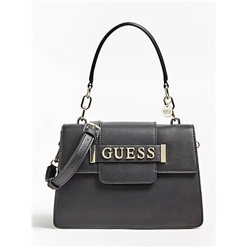GUESS Kerrigan Logo Handbag (190231288343)