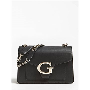 GUESS Camila Colour-Block Crossbody (190231248989)