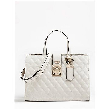 GUESS Tiggy Quilted Handbag (190231251521)