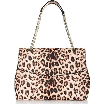 GUESS Robyn Shoulder Bag Leopard (190231250807)