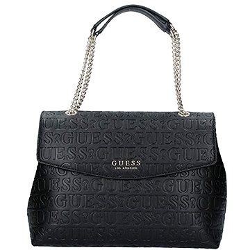 GUESS Robyn Shoulder Bag Black (190231282525)