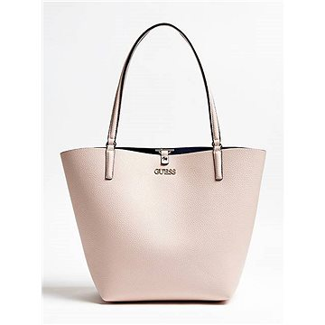 GUESS Alby Integrated Pochette Shopper Blush (190231291428)