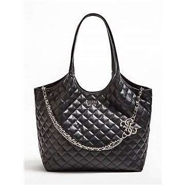 GUESS Miriam Quilted-Look Pochette Shopper (190231282099)