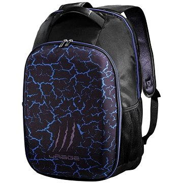 HAMA uRage Cyberbag černý (101289)