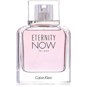 CALVIN KLEIN Eternity Now EdT 100 ml (3614220544458)