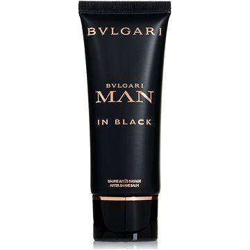 Balzám po holení BVLGARI Man in Black 100 ml (783320972539)