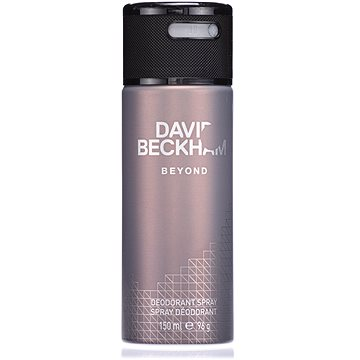 Pánský deodorant DAVID BECKHAM Beyond 150 ml (3614220770413)