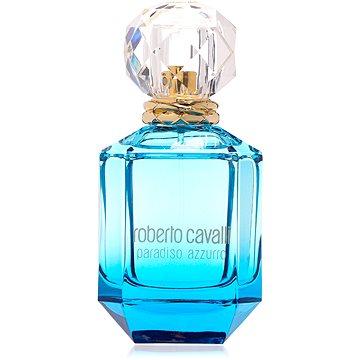 ROBERTO CAVALLI Paradiso Azzurro EdP 75 ml (3614220940991)