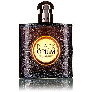 YVES SAINT LAURENT Black Opium Nuit Blanche EdP