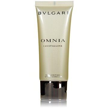 Sprchový gel BVLGARI Omnia Crystalline 100 ml (783320925238)