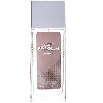 Pánský deodorant DAVID BECKHAM Beyond 75 ml (3614220770338)