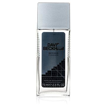Pánský deodorant DAVID BECKHAM Beyond Forever 75 ml (3614222332886)