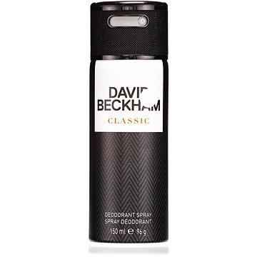 Pánský deodorant DAVID BECKHAM Classic 150 ml (3607346571026)
