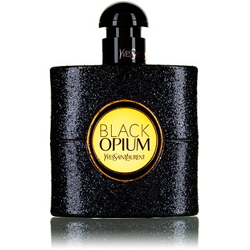 YVES SAINT LAURENT Black Opium EdP 50 ml (3365440787919)