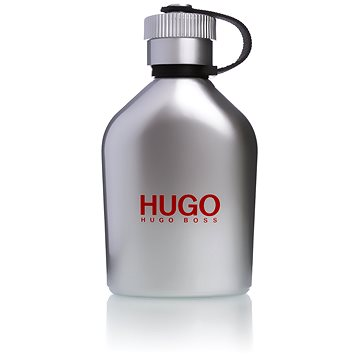 Pánská toaletní voda HUGO BOSS Hugo Iced EdT 125 ml (8005610262000)