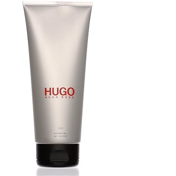 HUGO BOSS Hugo Iced 200 ml (8005610262123)