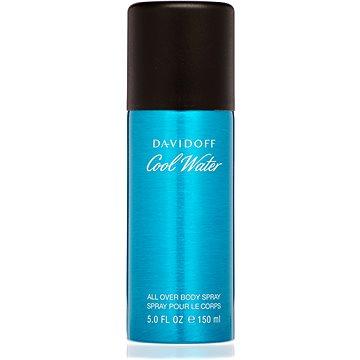 Pánský deodorant DAVIDOFF Cool Water 150 ml (3614223708741)