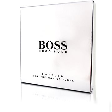 HUGO BOSS Bottled EdT Set 275 ml (730870147627)