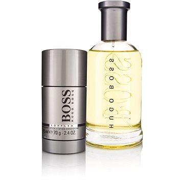 Dárková sada parfémů HUGO BOSS No.6 EdT 200 ml (730870147627)