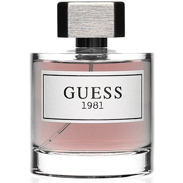 GUESS 1981 EdT 100 ml (3614223562930)