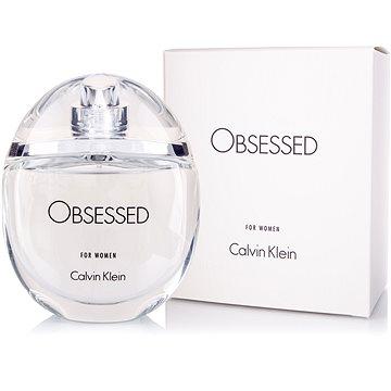 CALVIN KLEIN Obsessed For Women EdP 100 ml (3614224480974)