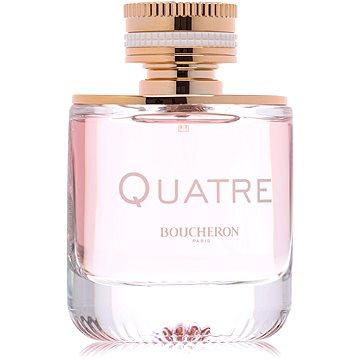 BOUCHERON Quatre pour Femme EdP 100 ml (3386460066075)