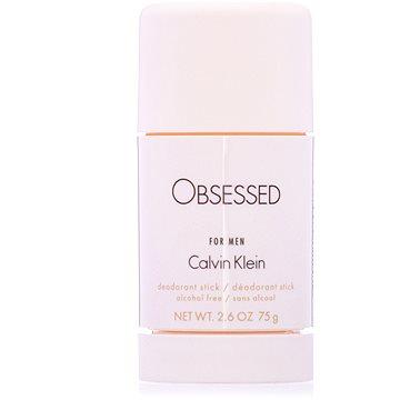 CALVIN KLEIN Obsessed For Men 75 ml (3614224480936)