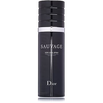 DIOR Sauvage Very Cool EdT 100 ml (3348901352314)