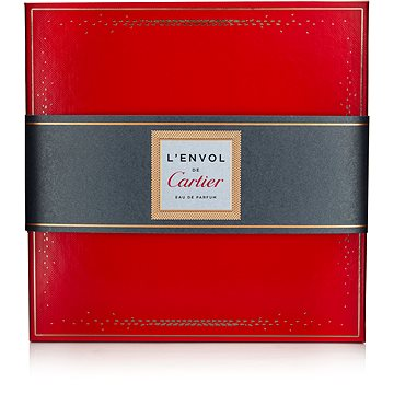 CARTIER L'Envol de Cartier M2ks EdP Set 155 ml (3432240500991)