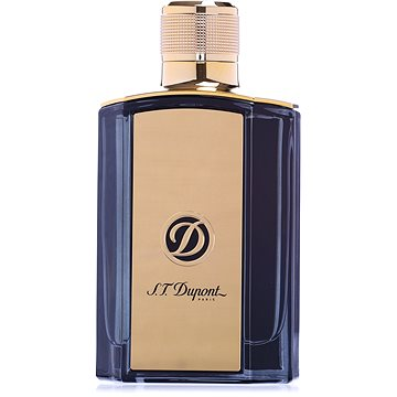 S.T. DUPONT Be Exceptional Gold EdP