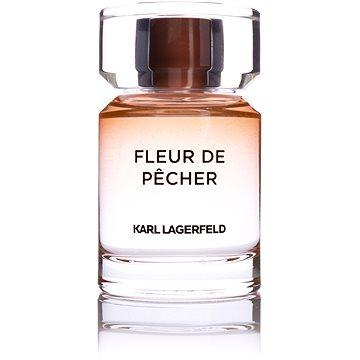 KARL LAGERFELD W Fleur de Pécher EdP 50 ml (3386460087278)