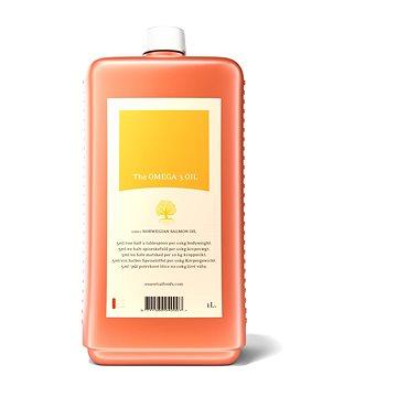 Essential Foods Es Omega3 Oil 1L (5711580040007)