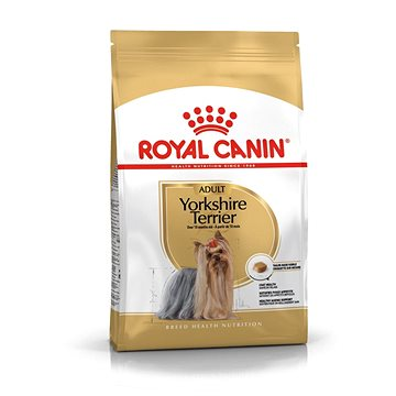 Royal Canin yorkshire adult 3 kg (3182550799768)