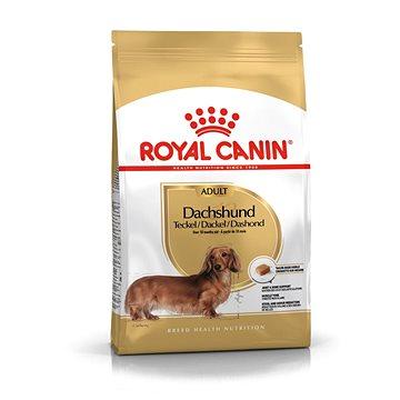 Royal Canin dachshund adult 7,5 kg (3182550812016)