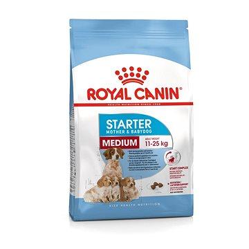 Royal Canin medium starter mother&babydog 12 kg (3182550778732)