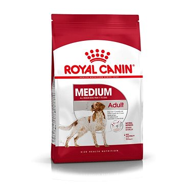 Royal Canin medium adult 15 kg (3182550402217)
