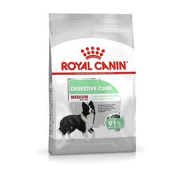 Royal Canin medium digestive care 3 kg (3182550852678)